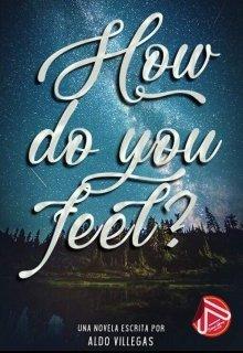 "Libro. ""How do you feel?"" Leer online"