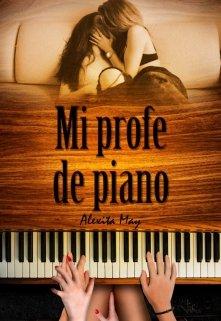 """Libro. """"Mi Profe de Piano"""" Leer online"""
