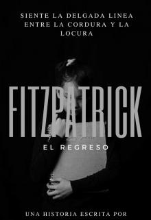 """Libro. """"Fitzpatrick: El regreso"""" Leer online"""