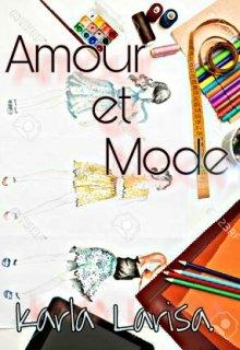 """Libro. """"Amour et mode."""" Leer online"""
