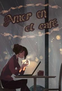 """Libro. """"Amor en el cafe"""" Leer online"""