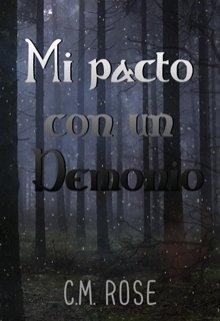 """Libro. """"Mi pacto con un demonio"""" Leer online"""
