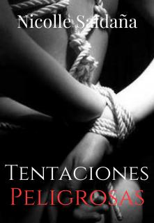 """Libro. """"Tentaciones Peligrosas """" Leer online"""