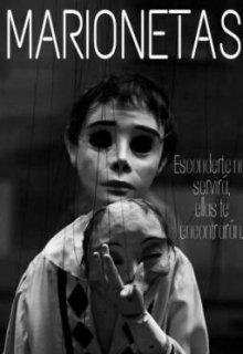 """Libro. """"Marionetas """" Leer online"""