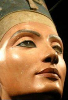 """Книга. """"Нефертити. Загадка исчезновения"""" читать онлайн"""