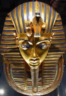 """Книга. """" О раскопках гробницы Тутанхамона """" читать онлайн"""