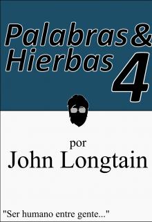 """Libro. """"Palabras y Hierbas 4"""" Leer online"""