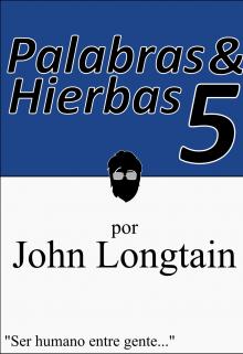 """Libro. """"Palabras y Hierbas 5"""" Leer online"""
