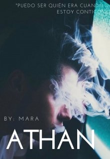 "Libro. ""Athan."" Leer online"