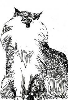 """Книга. """"О птенцах и кошках"""" читать онлайн"""