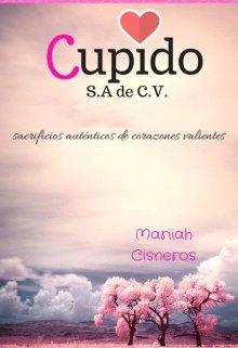 """Libro. """"Cupido S.A de C.V."""" Leer online"""
