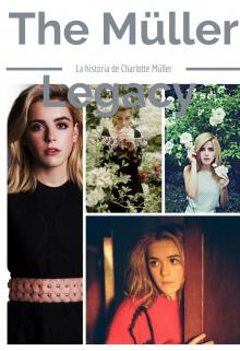 "Libro. ""The Müller Legacy "" Leer online"