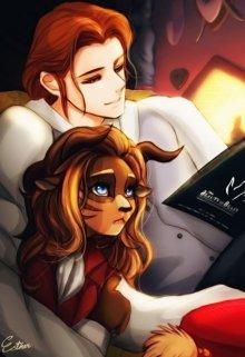 """Книга. """"Красавец и Чудовище"""" читать онлайн"""