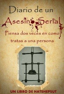 """Libro. """"Diario De Un Asesino Serial"""" Leer online"""