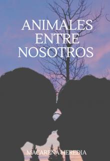 """Libro. """"Animales entre nosotros"""" Leer online"""