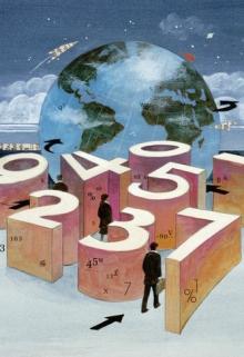 """Книга. """"Цифры - этот загадочный мир"""" читать онлайн"""