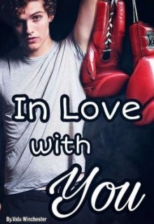 """Libro. """"In Love with You ©"""" Leer online"""