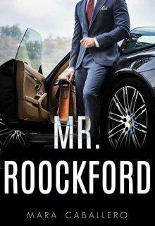 """Libro. """"Mr. Roockford"""" Leer online"""