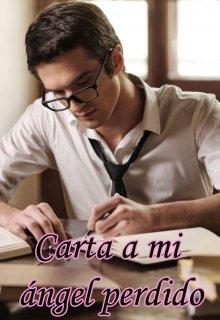 """Libro. """"Carta a mi ángel perdido"""" Leer online"""