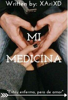 """Libro. """"Mi Medicina ©"""" Leer online"""