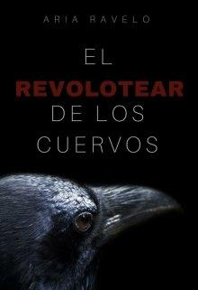 """Libro. """"El revolotear de los cuervos"""" Leer online"""