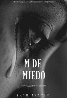 "Libro. ""M de Miedo"" Leer online"