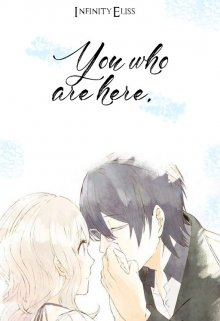 """Libro. """"You who are here 