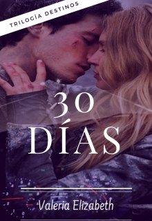 """Libro. """"30 Días"""" Leer online"""