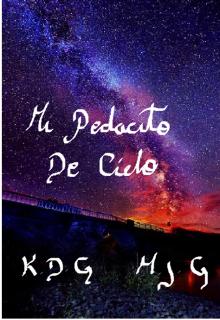 """Libro. """"Mi Pedacito De Cielo (poesía)"""" Leer online"""