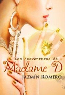 """Libro. """"Las desventuras de Madame D"""" Leer online"""