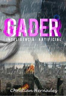 """Libro. """"Gader: Inteligencia Artificial"""" Leer online"""
