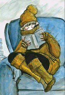"""Книга. """"Небанальные сказки"""" читать онлайн"""