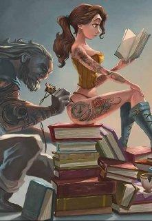 """Libro. """"La poesía de la chica que construye universos."""" Leer online"""