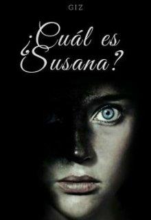 """Libro. """"¿cual es Susana?"""" Leer online"""