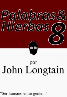 """Libro. """"Palabras y Hierbas 8"""" Leer online"""
