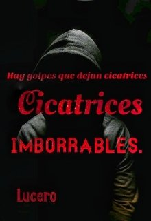 "Libro. ""Cicatrices imborrables."" Leer online"