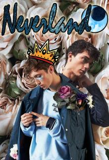 """Libro. """"Neverland"""" Leer online"""