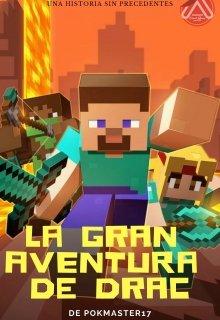 """Libro. """"La Gran Aventura De Drac"""" Leer online"""