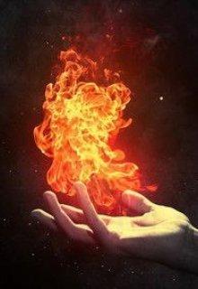 """Книга. """"Книга Вторая. Имя мне - пламя"""" читать онлайн"""