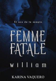 """Libro. """"William"""" Leer online"""