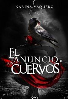 """Libro. """"El anuncio de los cuervos"""" Leer online"""