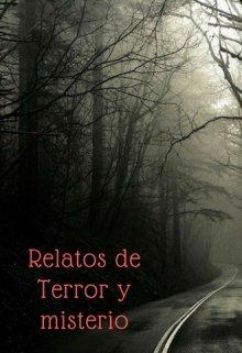"""Libro. """"Relatos de Terror y Misterio"""" Leer online"""
