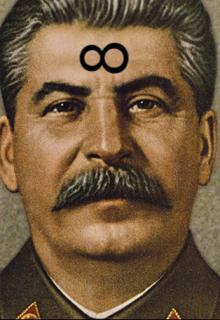 """Книга. """"Сталин вечности"""" читать онлайн"""