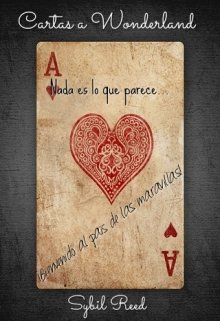 "Libro. ""Cartas a Wonderland "" Leer online"