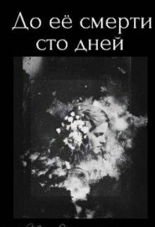 """Книга. """"До ее смерти осталось сто дней"""" читать онлайн"""
