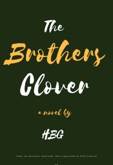 "Libro. ""The Brothers Clover"" Leer online"