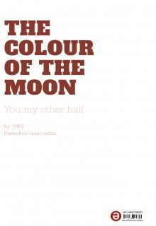 "Libro. ""The colour of the Moon"" Leer online"