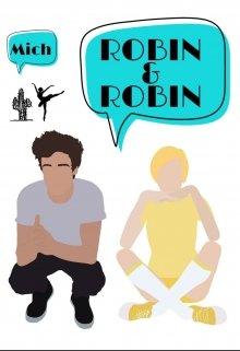 """Libro. """"Robin y Robin"""" Leer online"""