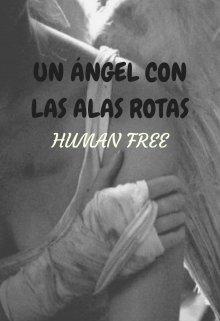 """Libro. """"Un Ángel Con Las Alas Rotas"""" Leer online"""