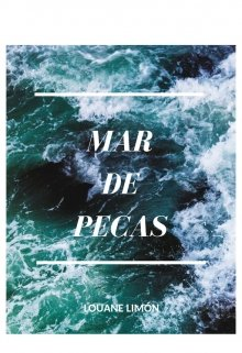 """Libro. """"Mar de pecas"""" Leer online"""